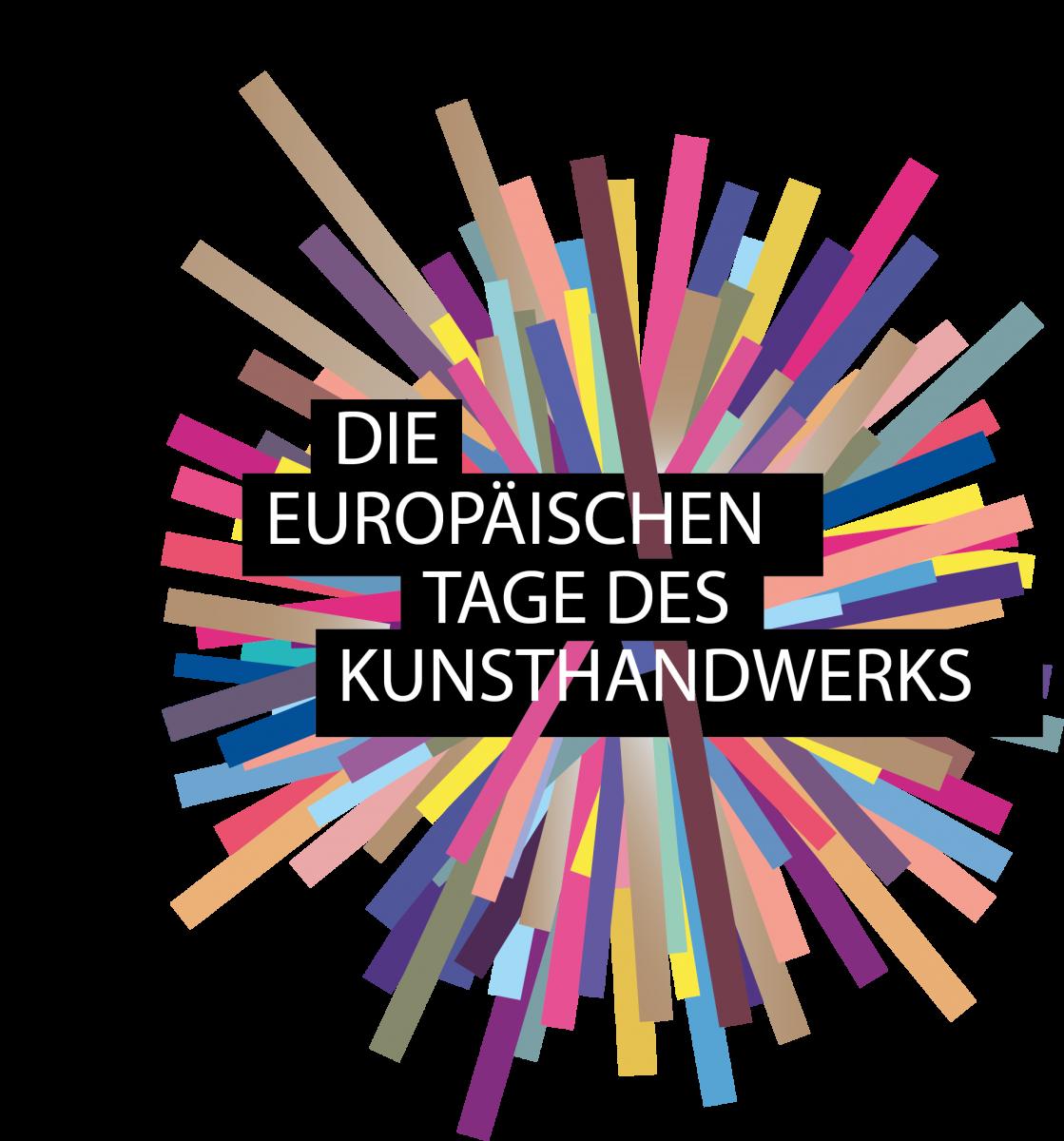 Europäischen Tage des Kunsthandwerks 2017