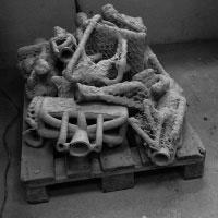 feuerfeste-keramische-schale